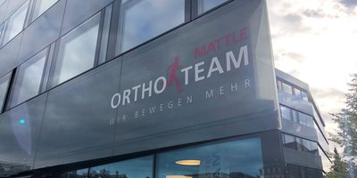 ortho-team.ch - Solothurn