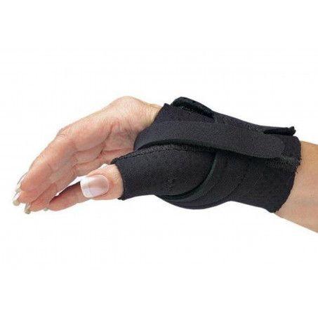 Comfort Cool Thumb CMC Restriction...
